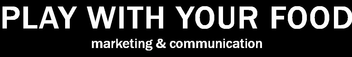PWYF Marketing & Communication